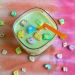 Lucky Charms Cooler