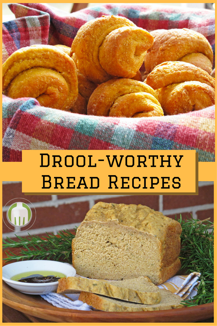 The most drool-worthy bread recipes to liven up your bread basket this Thanksgiving