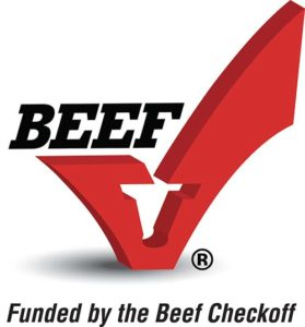 Beef Check Off